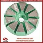 Diamond Concrete Ten S Pin