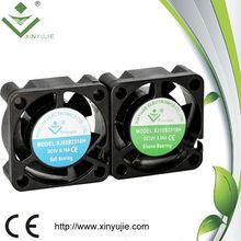 xinyujie XJ2510H 25mm small dc brushless fan
