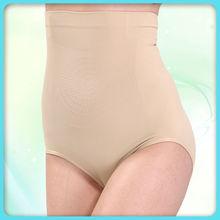 Free shipping high waist slimming panties waist trainer corsets