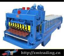 auto feeding rollforming machine