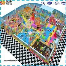 Modern modular mini indoor kids play area toys for kids
