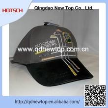 Gold Supplier China children baseball cap