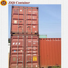 Low price 40ft used cargo containers for sale