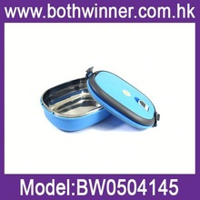 car heated lunch box,BW315 take away container plastic food box