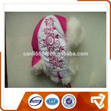 2014 Alibaba Express Faux Fur Russian Winter Hat