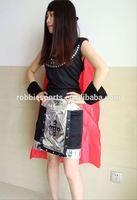 Fashionable wholesale bandage sexy bar maid costume