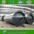utilizzato riciclare i rifiuti di pneumatici al petrolio senza inquinamento