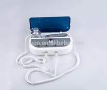 Beauty salon photon led skin rejuvenation Ultrasound Skin Scrubber machine