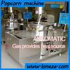 70L Gas Automatic Ball Popcorn Machine