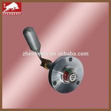 Atlas copco parts oil level gauge/oil level sight glass 1616510800 air compressor
