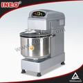 Pastelaria massa que faz a máquina/elétrico massa máquina de amasso/industrial massa máquina de mistura