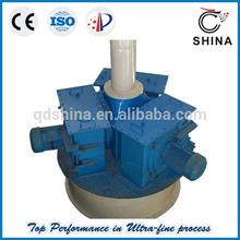 SHINA airflow separator/ airflow classifier/mineral separator