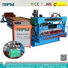 color panel machine making machine