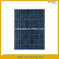Poly Crystalline Solar Energy Product 200WP