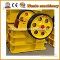Minério de ferro planta de processamento / triturador e tela / pedra e areia que faz a linha de produção para venda