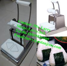 hot sale triangle onigiri machine/onigiri maker machine/rice balls machine