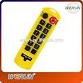 Industrial Radio Remote Controls Wireless