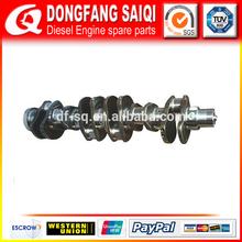 Dubai Diesel Engine Auto Parts Steel Forged Crankshaft 3965011