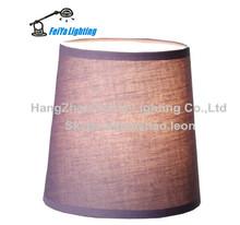 T/C fabric lamp shade