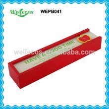 Wholesale Wooden Pencil Box Designs