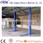 2 Post Lift, Car and Vehicle Hoists, Lifts, Garage Equipment
