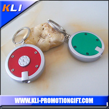 Made in China wholesale mini led flashlight led torch keyring