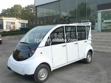 china electric patrol car