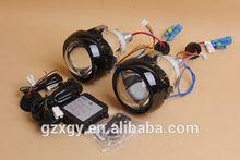 XGY AFS DIY Headlight retrofit projectorThe Best Easy Efficient Car retrofit DIY projector