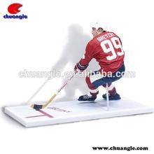 Mini Hockey, Small Hockey Figure , Miniature Hockey Statue