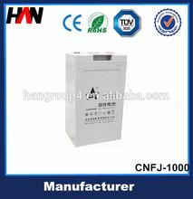 Manufacturer price 2V 1000Ah solar gel batteries for sale