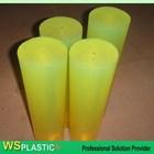transparent hard polyurethane pu rubber rods