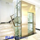 FUJI Small Home hydraulic elevator Lift Manufacturer