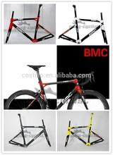 BMC impec light frame road bike frame and handlebar,telaio carbonio telai bici cinesi chinese carbon road bike frames