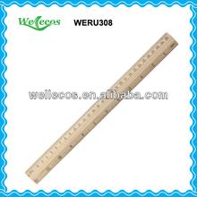 30CM Wooden Ruler for Kids