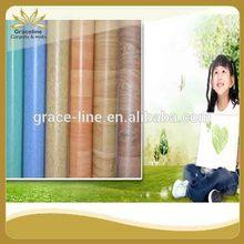 safe pvc vinyl flooring for the home using