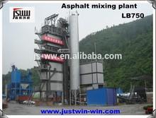 Low cost 60t/h asphalt mixing plant, asphalt mixing machine