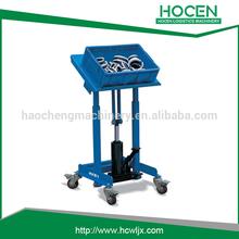 XH15A-HC hydraulic table lift mechanism
