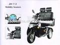 2015 venda quente elétrica scooter 3000w