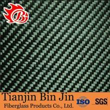 carbon fiber cloth and resin