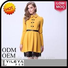 lace hem designed 2014 latest dress designs pictures