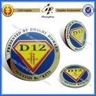 2014 high quality custom novelty coin