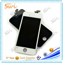 for iphone 5 5g lcd display +touch screen glass digitzer assembly