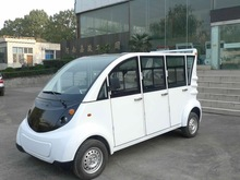 Professional design, durable electric patrol car !!! High cost-performance ratio!!