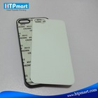 2D Sublimation PC Aluminum Phone Case for iPhone 5 of Good Price