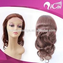 Wholesale Cheap Malaysian Human Hair Full Lace Wig
