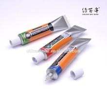 Novelty toothpaste pen for gift