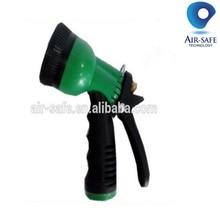 8 function garden spray nozzle spray gun