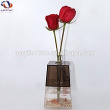 Popular wholesale acrylic small plastic fish bowls