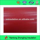 DMD epoxy pre-impregnated insulation materials