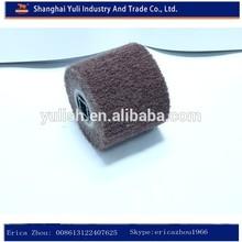 Big Width Non-woven flap Abrasive Wheel/Roller